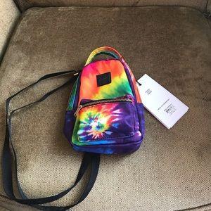 Tye dye Crossbody bag